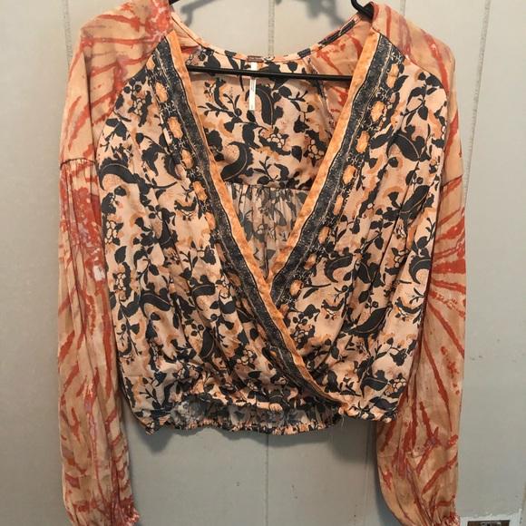 Free People Tops - Free people blouse